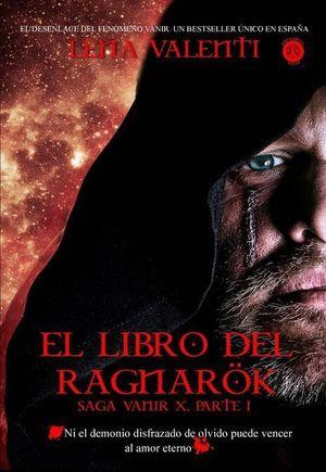 EL LIBRO DEL RAGNAROK I
