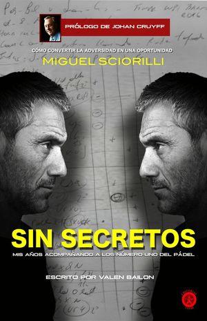 MIGUEL SCIORILLI, SIN SECRETOS