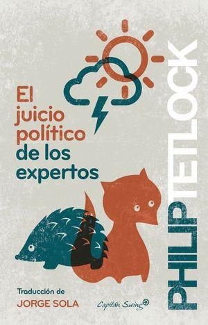 EL JUICIO POLITICO DE LOS EXPERTOS