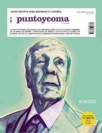 PUNTO Y COMA. BORGES.