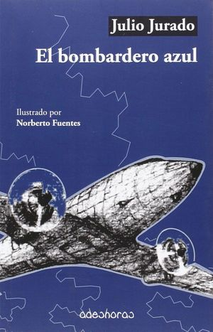 EL BOMBARDERO AZUL