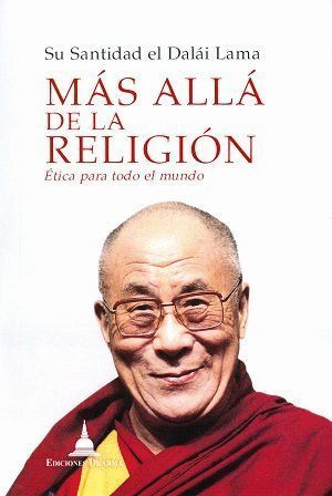 MAS ALLA DE LA RELIGION