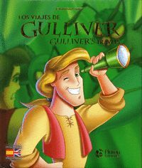 LOS VIAJES DE GULLIVER/ GULLIVER'S TRAVELS