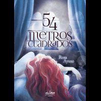 54 METROS CUADRADOS