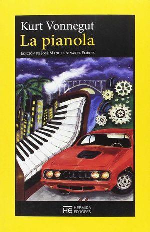 LA PIANOLA