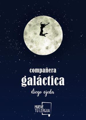 COMPAÑERA GALACTICA