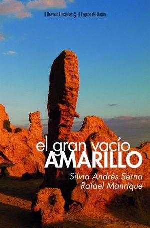 EL GRAN VACIO AMARILLO