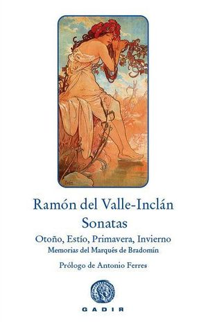 SONATAS (OTOÑO, ESTIO, PRIMAVERA, INVIERNO)