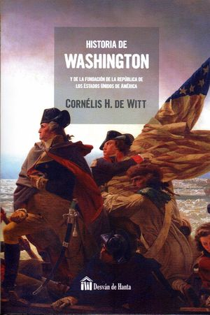 HISTORIA DE WASHINGTON