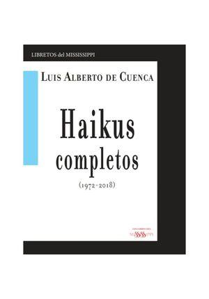 HAIKUS COMPLETOS (1972-2018)