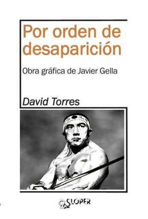 POR ORDEN DE DESAPARICIÓN