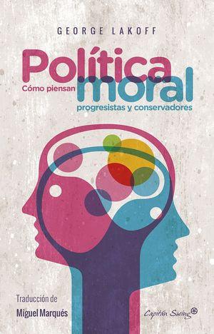 POLITICA MORAL