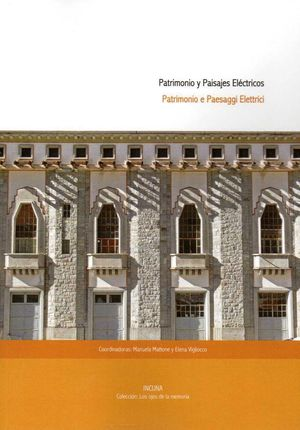 PATRIMONIO Y PAISAJES ELECTRICOS