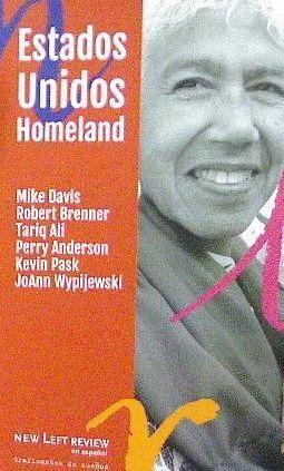 ESTADOS UNIDOS: HOMELAND