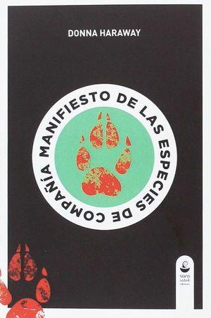 MANIFIESTO DE LAS ESPECIES DE COMPAÑIA