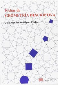 FICHAS DE GEOMETRIA DESCRIPTIVA