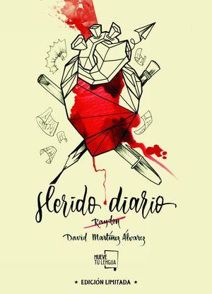 HERIDO DIARIO (CAJA EDICION ESPECIAL LIMITIDA)