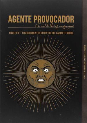 AGENTE PROVOCADOR 6