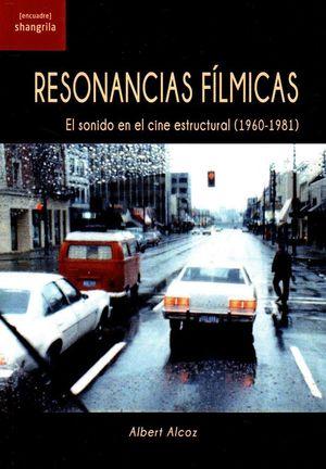RESONANCIAS FILMICAS