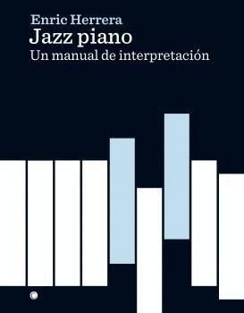 JAZZ PIANO (ESPIRAL)