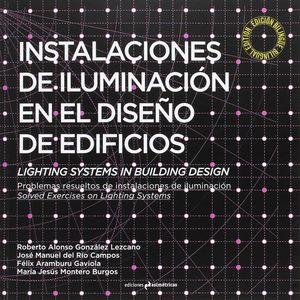 INSTALACIONES DE ILUMINACION EN EL DISEÑO DE EDIFICIOS BILINGUE