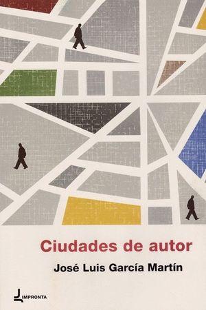 CIUDADES DE AUTOR
