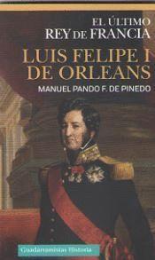 LUIS FELIPE I DE ORLEANS