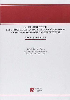LA JURISPRUDENCIA DEL TRIBUNAL DE JUSTICIA DE LA UNIÓN EUROPEA EN MATERIA DE PRO