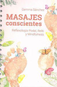 MASAJES CONSCIENTES