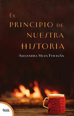 EL PRINCIPIO DE NUESTRA HISTORIA
