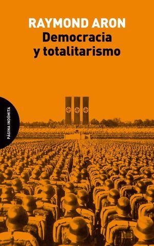 DEMOCRACIA Y TOTALITARISMO