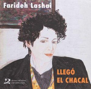 LLEGÓ EL CHACAL