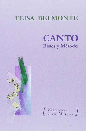 CANTO BASES Y METODO