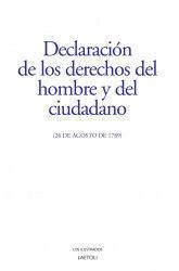 DECLARACIÓN DE LOS DERECHOS DEL HOMBRE Y DEL CIUDADANO (26 DE AGOSTO DE 1789)