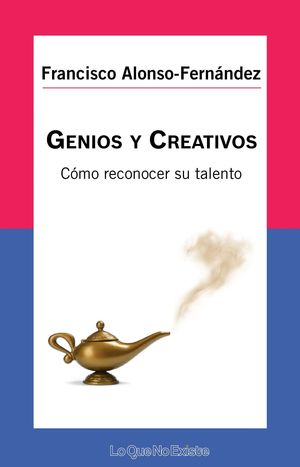 GENIOS Y CREATIVOS