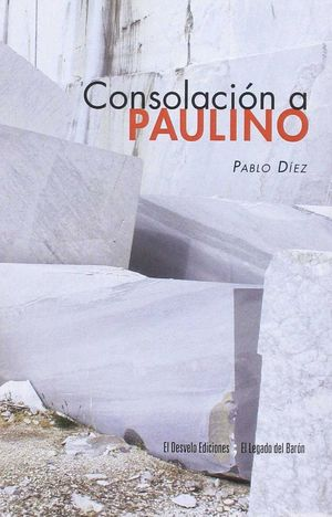 CONSOLACIÓN A PAULINO