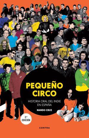 PEQUEÑO CIRCO (2.ª EDICION)