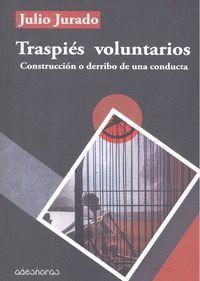 TRASPIÉS VOLUNTARIOS
