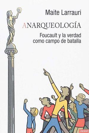 ANARQUEOLOGIA
