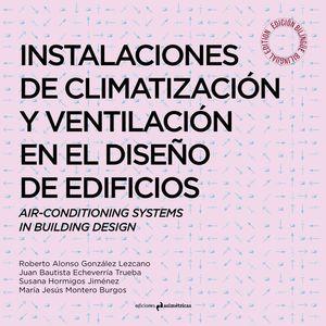 INSTALACIONES DE CLIMATIZACIÓN Y VENTILACIÓN EN EL DISEÑO DE EDIFICIOES. AIR-CON