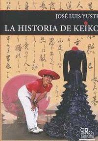 HISTORIA DE KEIKO
