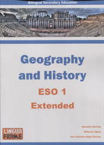 GEOGRAPHY AND HISTORY, ESO 1 EXTENDED