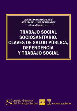 TRABAJO SOCIAL SOCIOSANITARIO