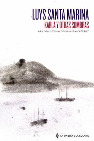 KARLA Y OTRAS SOMBRAS