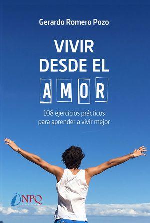 VIVIR DESDE EL AMOR