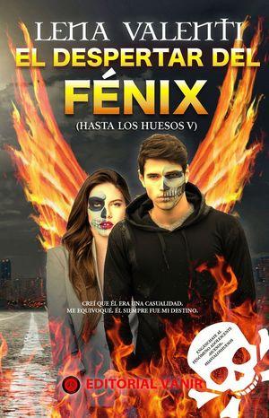 EL DESPERTAR DEL FENIX