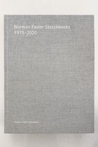NORMAN FOSTER SKETCHBOOKS