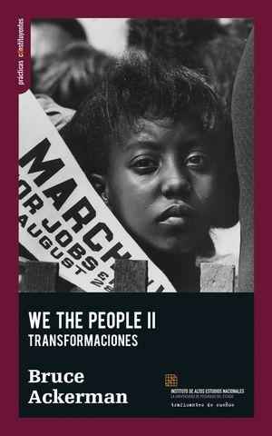 WE THE PEOPLE II