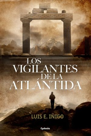 LOS VIGILANTES DE LA ATLANTIDA