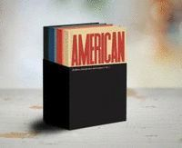 AMERICAN ABCD (PACK 4 VOLS.)